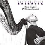 Boris Goldmund Eklektik: Music For Harp & Other Instruments