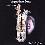 Chad Hopkins Hops Jam Fest