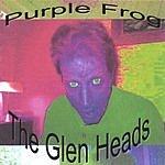 The Glen Heads Purple Frog