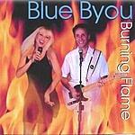 Blue Byou Burning Flame