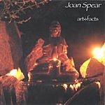 Joan Spear Artifacts