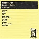Moonraker Last Day Saloon - San Francisco, CA - 11.29.03