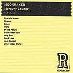 Moonraker The Mercury Lounge - New York, NY - 10.1.03
