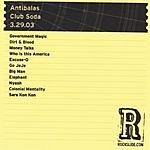Antibalas Club Soda - Montreal, QUE - 3.29.03