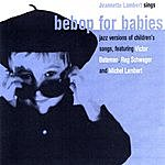 Jeannette Lambert Bebop For Babies