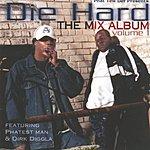 Phatest Man Die Hard The Mix Album, Vol.1