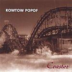 Kowtow Popof Coaster