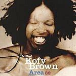 Kofy Brown Area 32