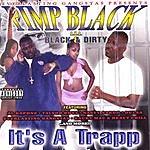 Pimp Black It's A Trapp (Parental Advisory)