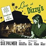 Sue Palmer Live At Dizzy's