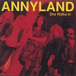 Annyland She Walks In