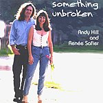 Andy Hill Something Unbroken