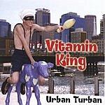 Vitamin King Urban Turban
