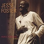 Jesse Foster People, Places And Songs