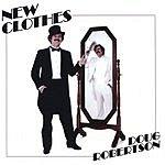 Doug Robertson New Clothes