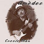 Amedee Creole Man