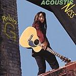 Robin Greenstein Acousticness