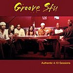 Groove Stu Authentic 4.10 Sessions