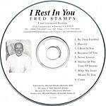 Fred Stamps I Rest In You