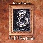 Jason Bennett Self Portrait