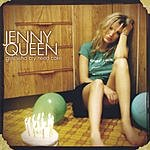 Jenny Queen Girls Who Cry Need Cake