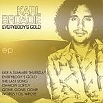 Karl Broadie Everybody's Gold