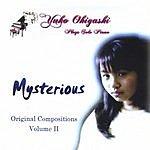 Yuko Ohigashi Mysterious