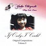 Yuko Ohigashi If Only I Could