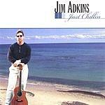 Jim Adkins Just Chillin