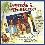 C.W. Colt Legends And Treasures