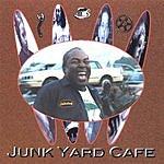 Jakeleg Junkyardcafe