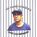 Joltin' Joe Salvatorio The Bronx Bombers