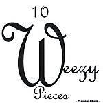 Kid Wezel 10 Weezy Pieces