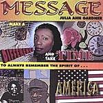Julia Ann Gardner Message