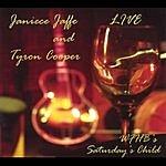 Janiece Jaffe WFHB'S Saturday's Child