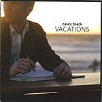 Casey Black Vacations