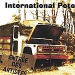 International Pete Entree Des Artistes