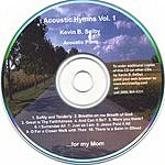 Kevin B. Selby Acoustic Hymns, Vol.1