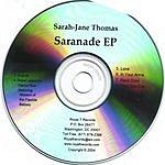 Sarah-Jane Thomas Saranade LP