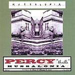 Hussalonia Percy 'Thrills' Hussalonia