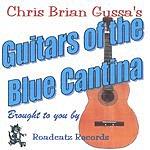 Chris Brian Gussa Guitars Of The Blue Cantina