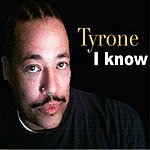 Tyrone Triggs I know