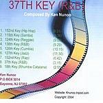 Ken Nunoo 37th Key (R&B)