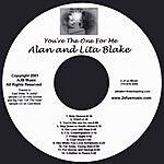 Alan & Lita Blake You're The One For Me