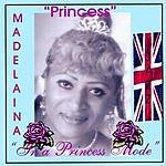 'Princess' Madelaina In A Princess Mode