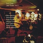 Sam Crain Jazz Guitar, Vol.2