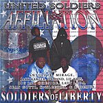 United Soldiers Affiliation Soldiers Of Liberty