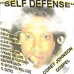 Corey Johnson Self Defense