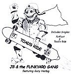 JB & The Funkyard Gang Toad's Ride