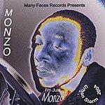Monzo I'm Just Monzo